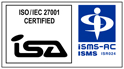 情報セキュリティ(ISMS)