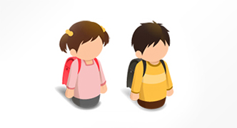学童保育料管理システム