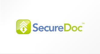 SecureDoc(HDD/外部メディアの暗号化)