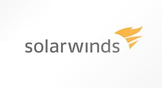 Solar Winds(ネットワーク監視)