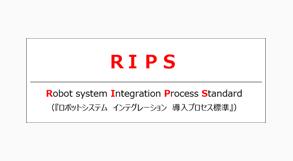 RIPS(Robot system Integration Process Standard)
