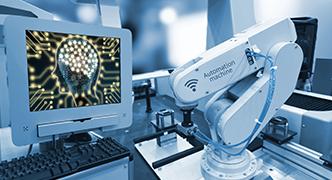 生産現場向け予知保全システム構築サービス