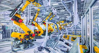 生産現場向けIoTシステム構築サービス